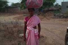 Eindrücke aus den Dörfern