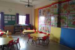 Besichtigung internationale Schule