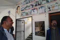 """Eindrücke aus der """"english medium school"""" in Ghodegaon"""
